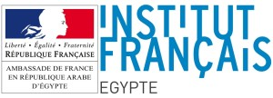 Double logo institut